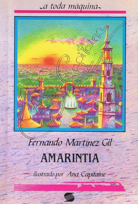 Amarintia