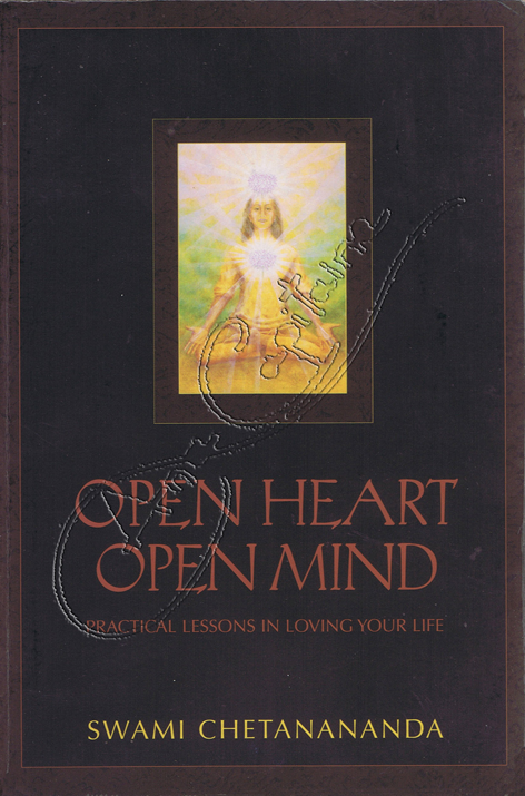 Open Heart - Open Mind