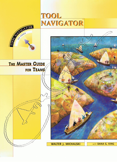 Tool Navigator